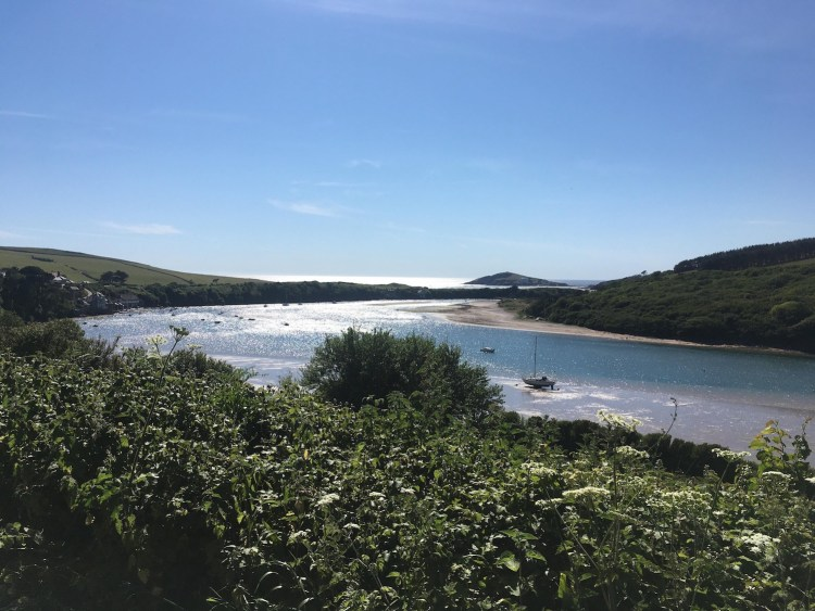 Discover the beauty of the Avon Valley with it's ancient woods and hidden inlets and creeks and the stunning views of Bigbury Bay and Burgh Island.