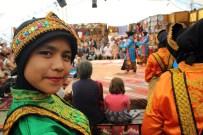 Danze indonesiane nel Suq