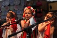 Bambini in scena al Suq