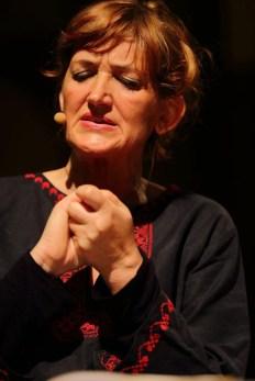 Teatro del Dialogo - Per Gerusalemme - Carla Peirolero