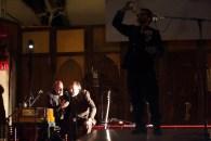 Teatro del Dialogo - Rumore di acque - Fratelli Mancuso