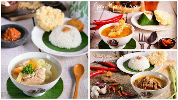 depot favorit menu lain