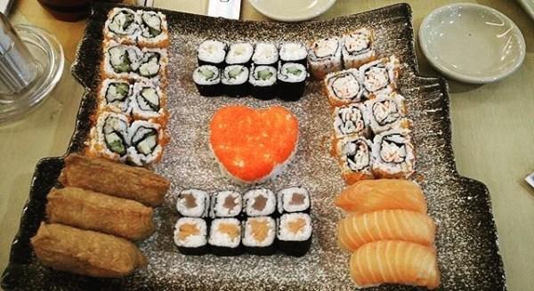 Sushi Kiosk Ai Jo Set Mori