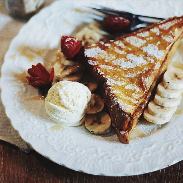 Carpentier French Toast