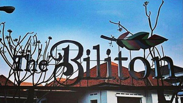 Biliton logo