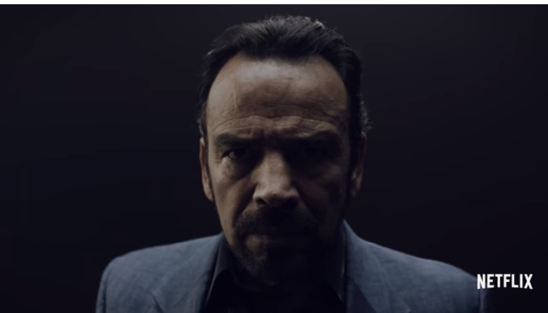 Narcos- Youtube