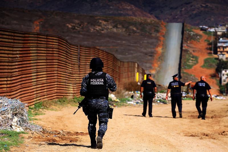 frontera-eu-mexico-efe
