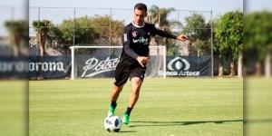 El futbolista Rafa Marquez