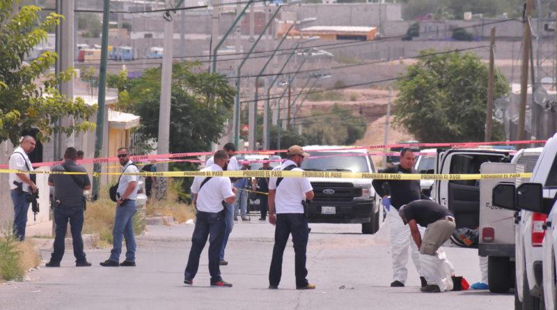 Recrudece violencia en ciudad Juárez tras asesinato de