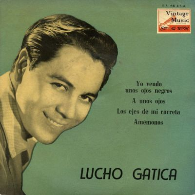 Image result for lucho gatica