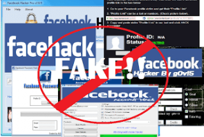 Hacking Someone's Facebook Password Using Some Software Or Website