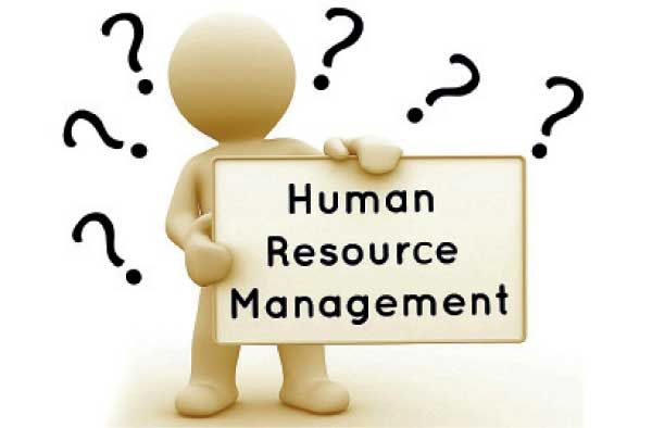 Chapter 1 - Human Resource Management - BBA/BBS notes