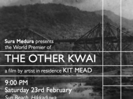 The Other Kwai Poster