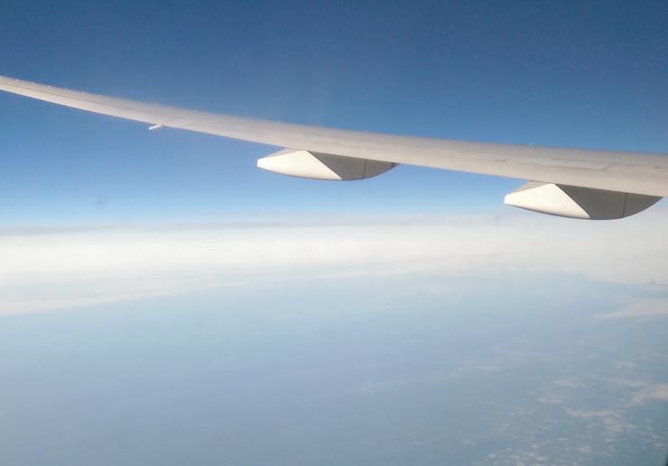 On the way to Sri Lanka - John Rogers
