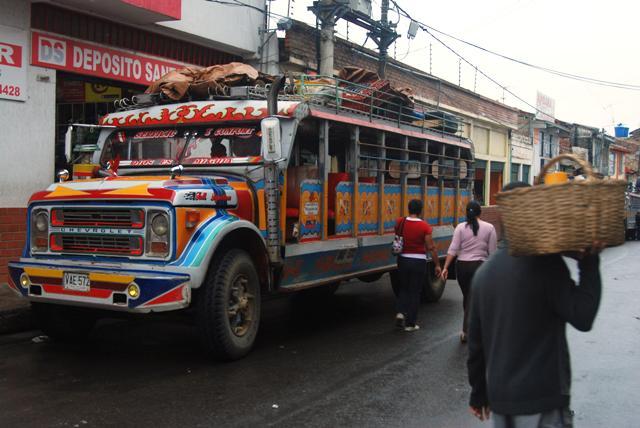 Las Chivas