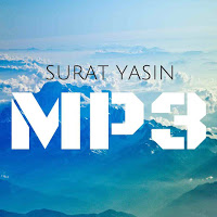Download Surat Yasin MP3 (Puluhan Qari Terkenal)