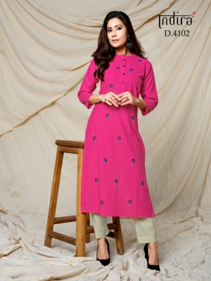INDIRA APPAREL FINESSE ONE PIECE COLLECTION