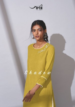 JANSI SHADOW TOP WITH BOTTOM