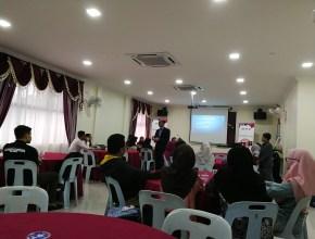 Program VEST Malaysia