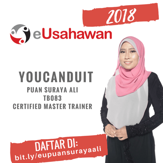 Trainer Digital Marketing