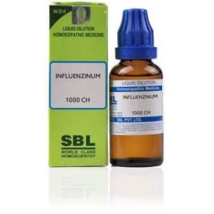 Influenzinum 1 M