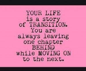 quote transition