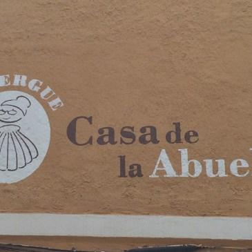 Los Arcos: Casa de la Abuela