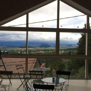Montbonnet: La grange