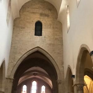 intérieur Saint Philibert