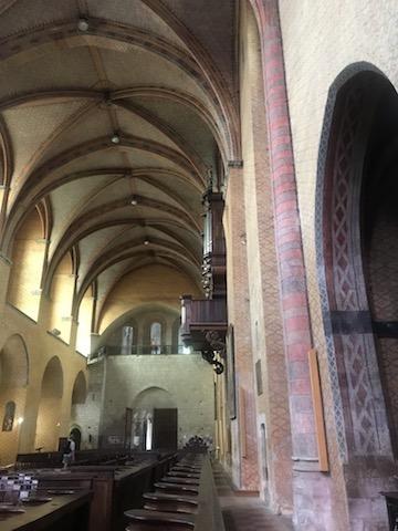 cathédrale Moissac