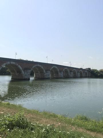 Moissac -Pont Louis Philippe