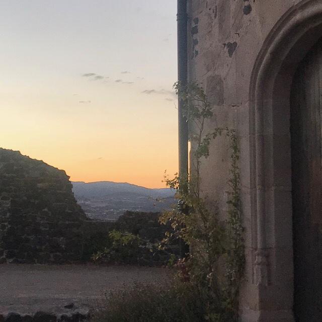 De Pommiers en Forez à Montverdun