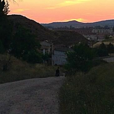 Étape 8: San Domingo de Calzada