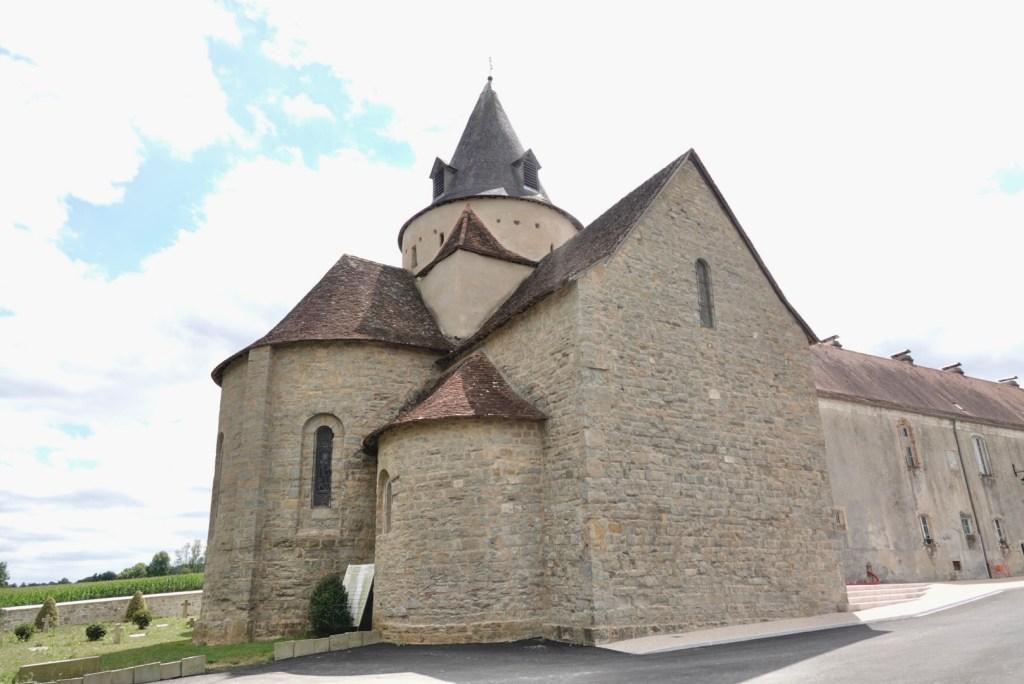 église Sauvelade