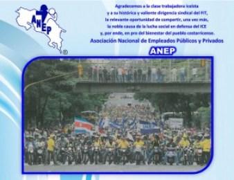 Acerca de las manifestaciones callejeras del 11 de noviembre- La protesta social sube porque cae el apoyo a la democracia