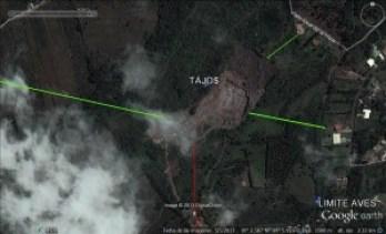 Fotos muestran irrespeto a recurso agua en Heredia