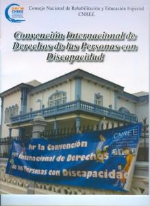 Guanacastecas con discapacidad unen esfuerzos