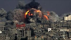 AGONU Gaza