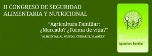 II Congreso Seguridad Alimentaria y Nutricional1