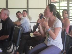 UCR y ONG presentan proyectos en la Zona Sur4