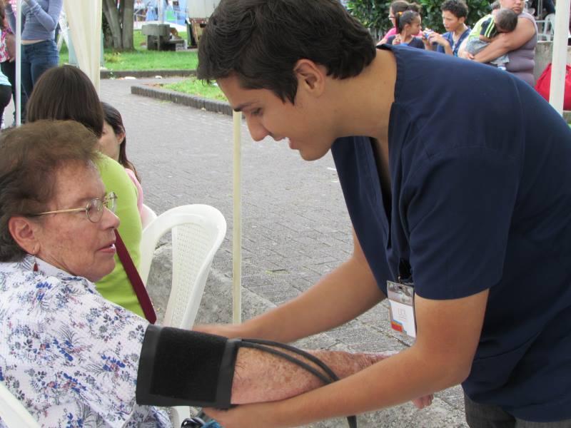 Comunidad de Dota celebra la vida en festival cultural7