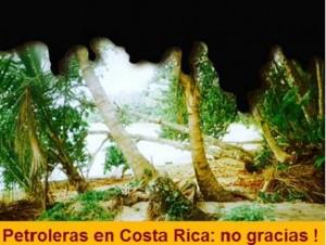 Costa Rica gana juicio petrolera Harken