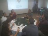 Encuentro Nacional de Organizaciones no Gubernamentales de Personas con Discapacidad, 20144