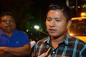 Participantes complacidos con visita de Evo Morales a la UCR