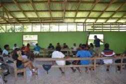 TCU promueve el fortalecimiento de La Voz de Talamanca2