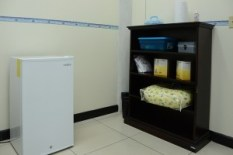 PREANU inaugura Sala de Lactancia Materna3