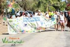 Premian labor del Programa de Voluntariado de la UCR5