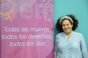 Salvaguardan historia de las mujeres centroamericanas