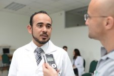 Profesores de Medicina reciben curso para maximizar sus capacidades3