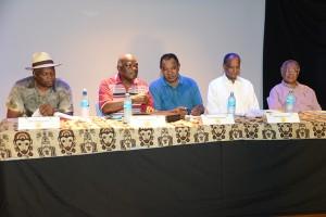 Figuras destacadas alzan la voz para que limonenses saquen adelante a su provincia